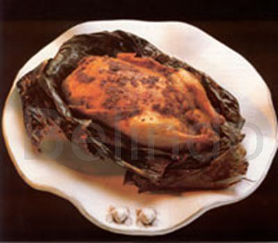 Recipe - Ayam betutu - Balinese grilled chicken