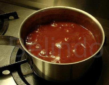 Recipe - Babi panggang sauce
