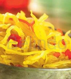 Recipe - Acar campur - Pickled vegetables